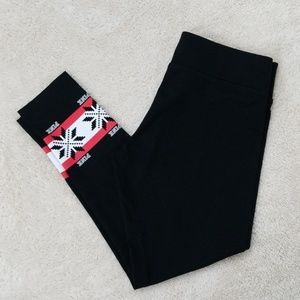 Victoria's secret PINK Yoga pants NWOT